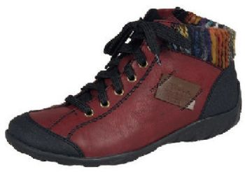 Rieker Ladies Boots L6540-00